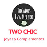 TWO-CHIC TOCADOS EVA MELERO